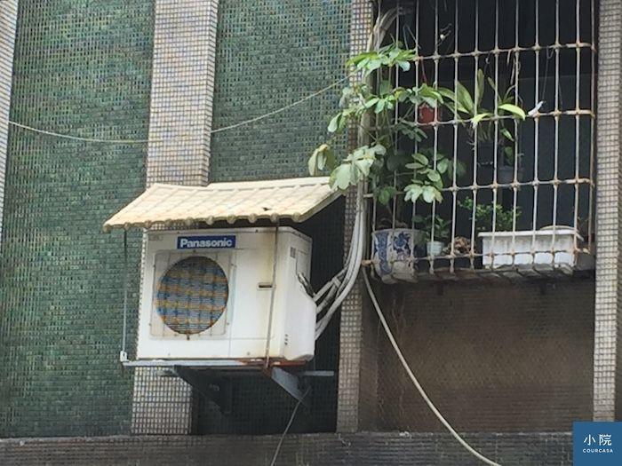 冷室室外機不知如何維修