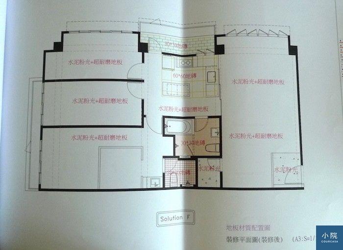 地板材質圖