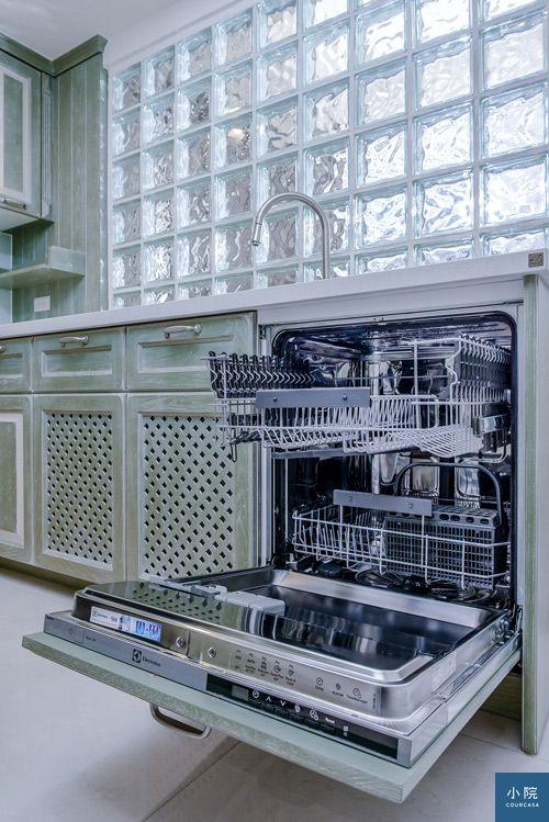 廚具,系統櫃
