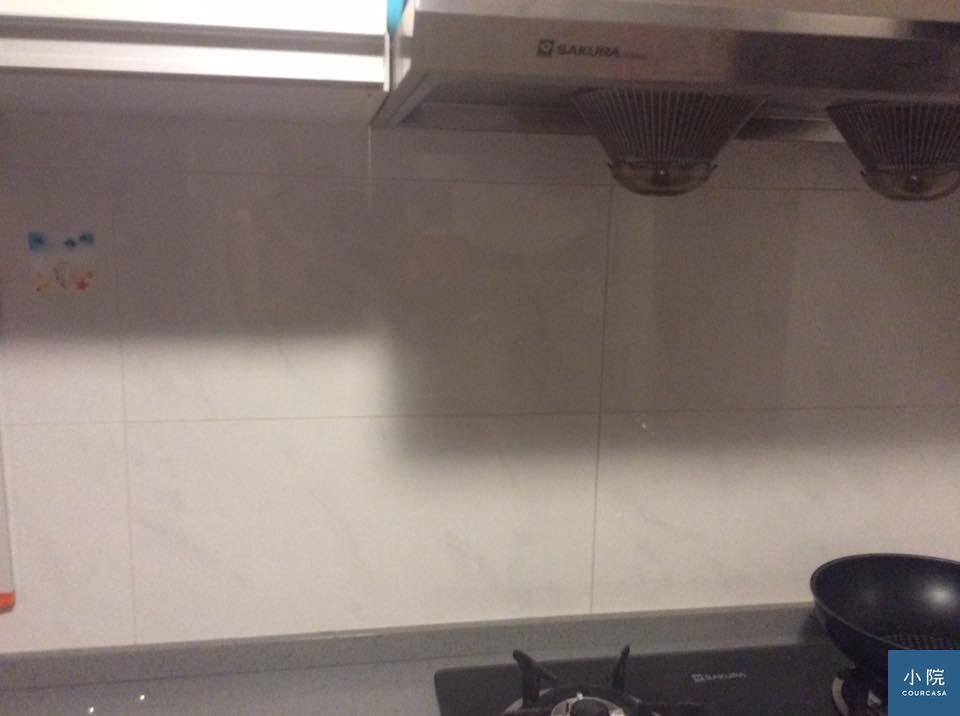 廚房壁磚如何鑽孔1