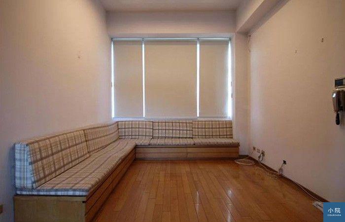 舊客廳區,圖片提供:型牛