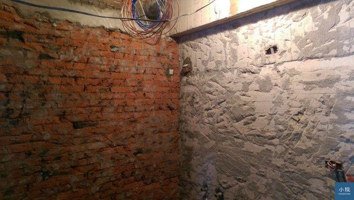 磚牆與rc牆