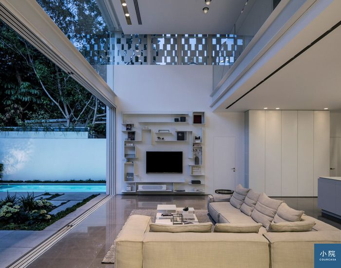 圖片來源:Pitsou Kedem architect