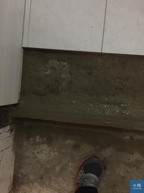 浴室,門檻,漏水,止水墩