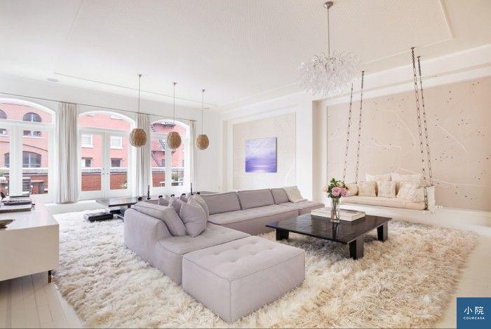 紐約公寓,豪宅,葛妮絲派特洛