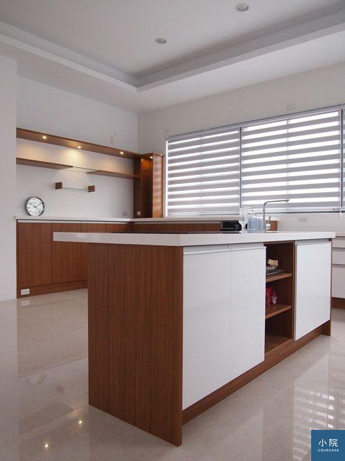 廚具,系統櫃,中島