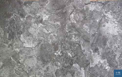(仿板岩磚的,表面也有深淺紋)