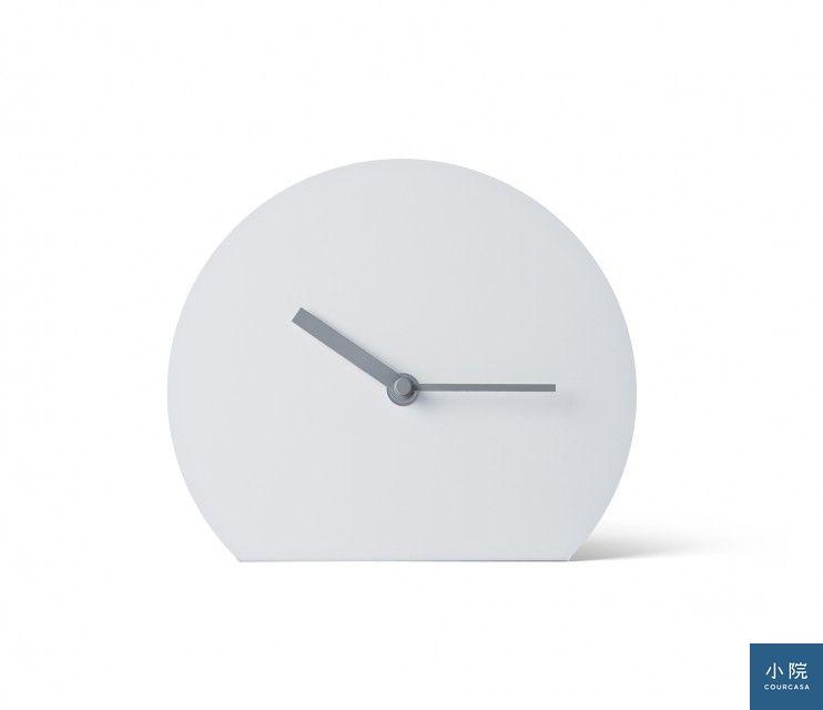 時鐘,MENU