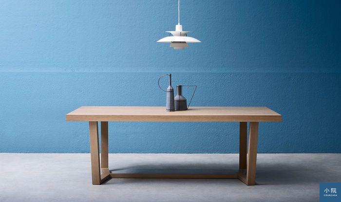 Alf DaFre,餐桌