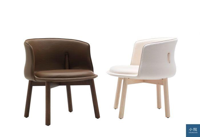 Cappellini----Peg-設計單椅_Nendo