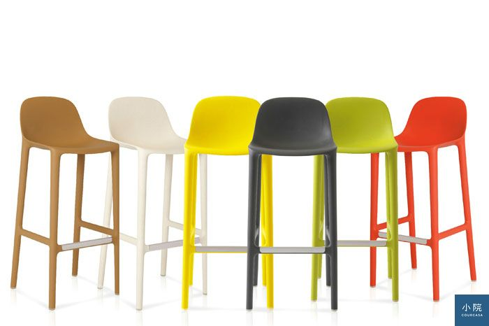 Emeco_Broom-Counter-Stool中島椅_Philippe-Starck-(2)