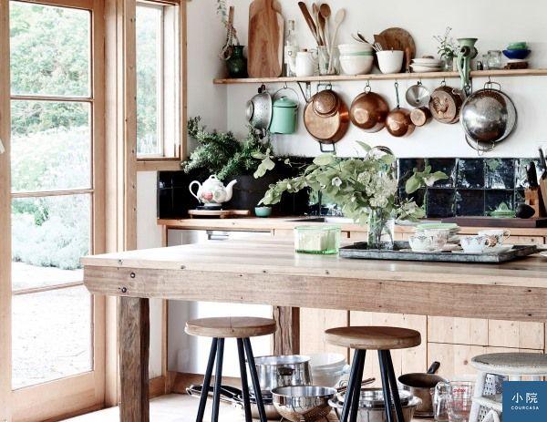 鄉村風,廚房