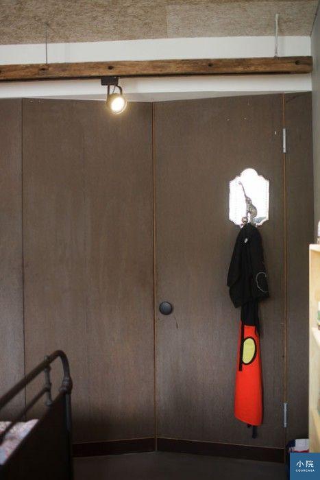 平衡板,1片4×8呎,厚約0.5mm,每片約200元,可請木工師傅或建材行叫貨。