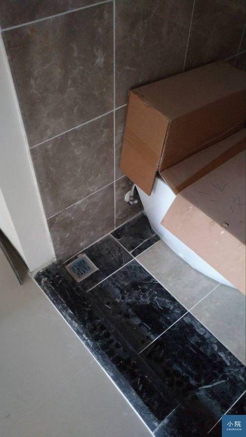 排水孔,浴室