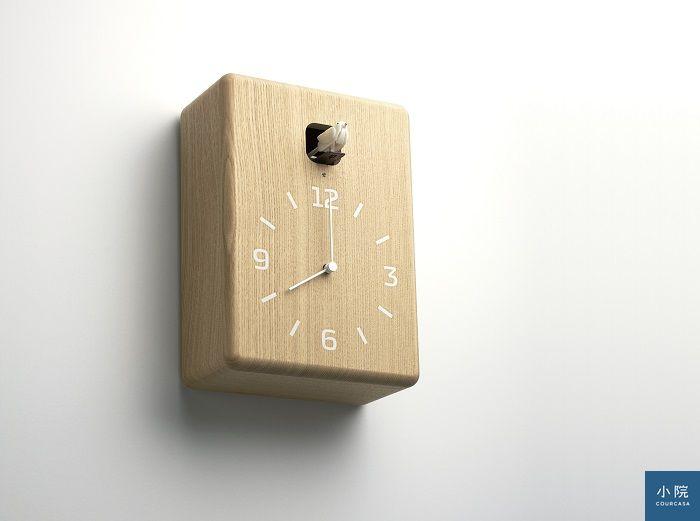 CUCU和風長形咕咕鐘,光合機電提供