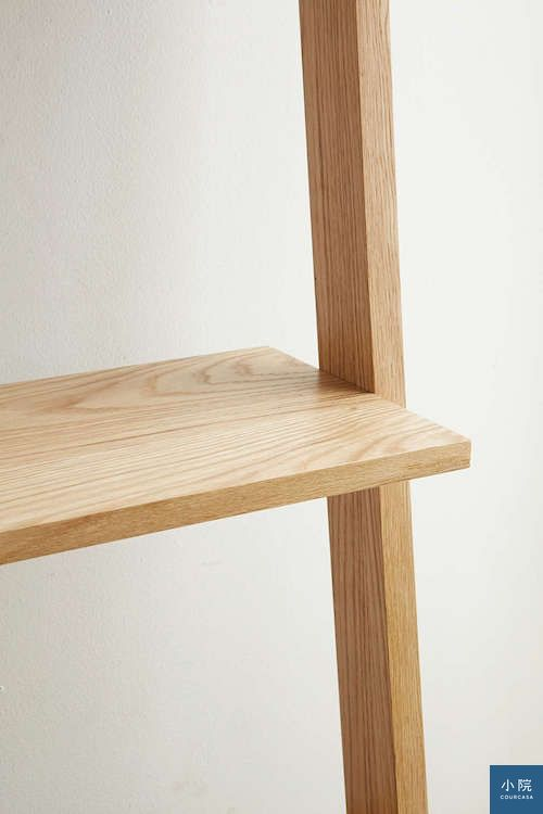 Leaning Bookcase4