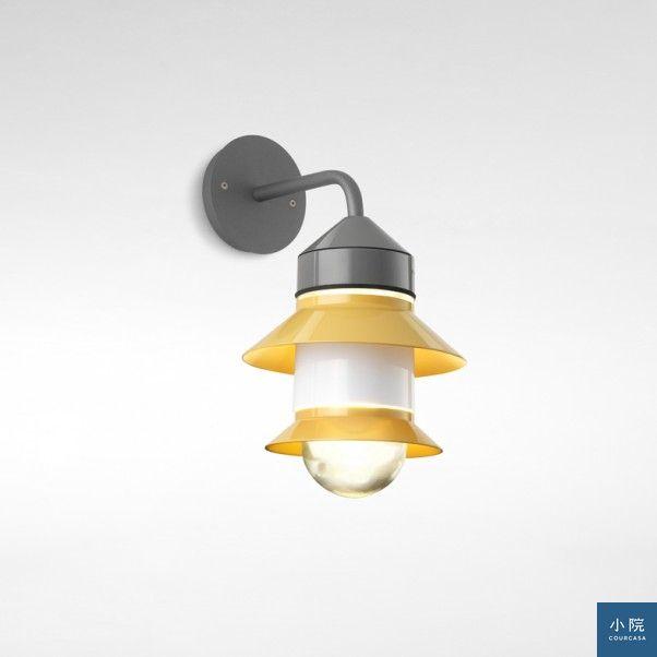固定式壁燈