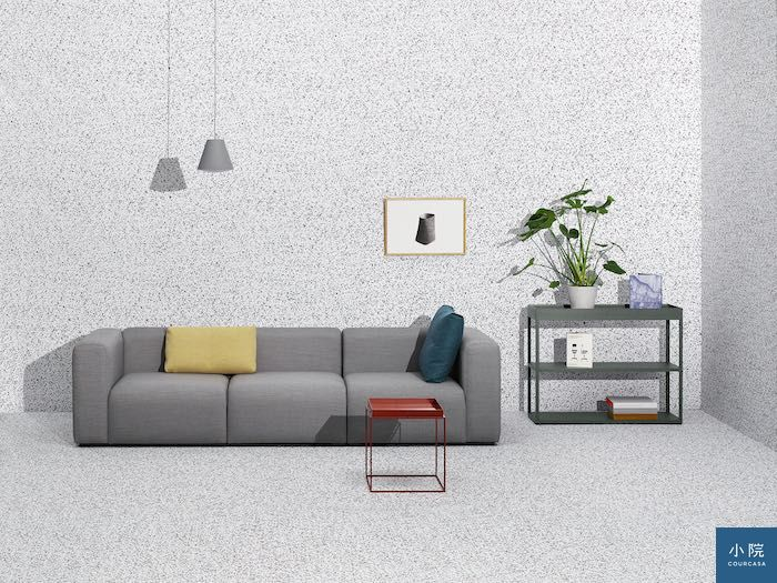 Mags Sofa surface by HAY 120 catalogue 拷貝