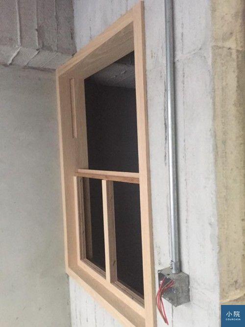 窗,通風窗,木窗