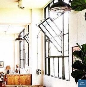 室內通風窗,鐵窗參考圖片
