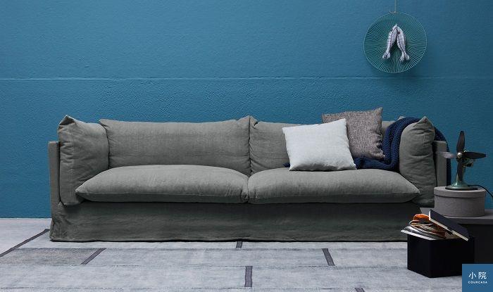 Alf DaFre,客廳,沙發
