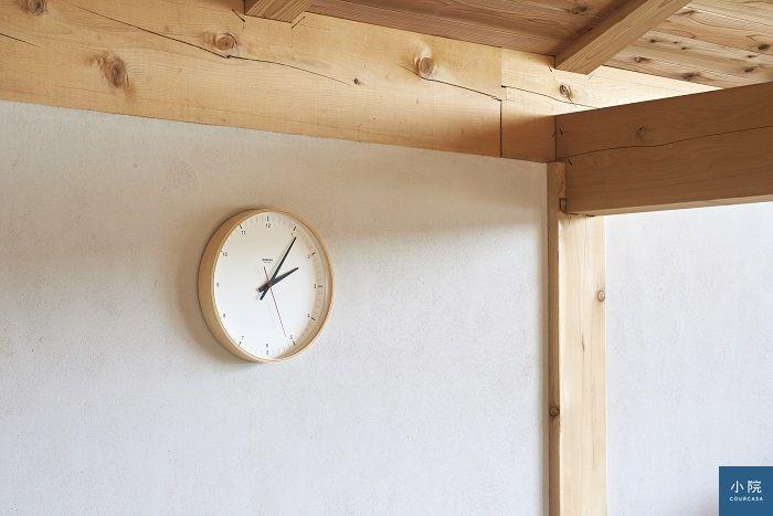 和風經典時鐘,定價2880元,小院專案價2304元。