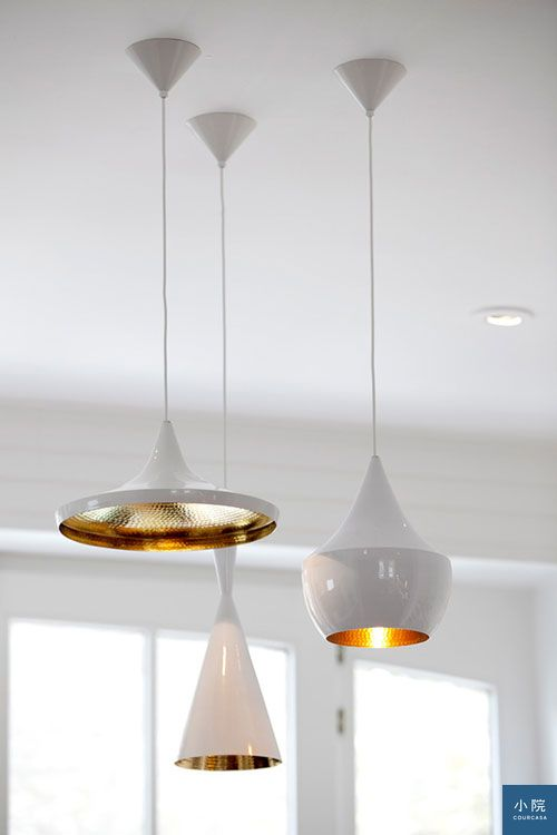 Tom-Dixon_Beat-Light-吊燈(White)_Tom-Dixon