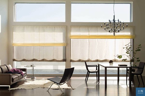 TOSO ROMAN BLIND