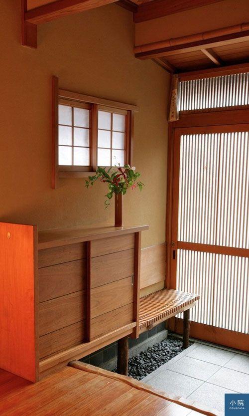 玄關,日式