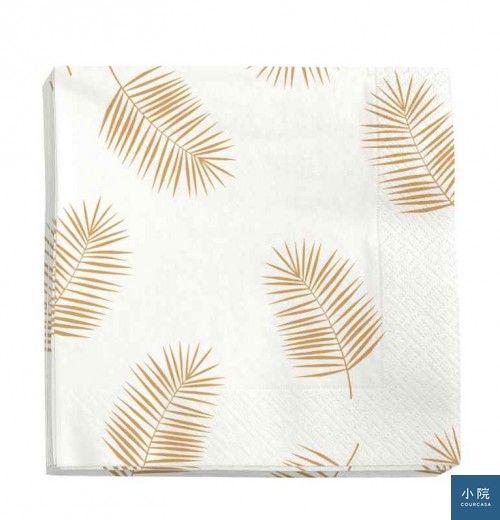Paper napkins 餐巾紙,1.99英鎊。
