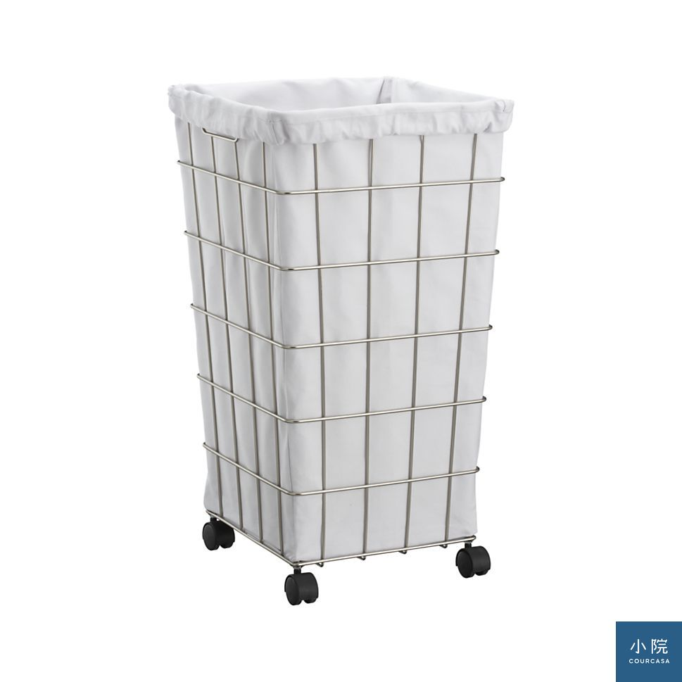 wire-hamper-with-white-liner-set